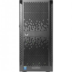 Servidor HP ProLiant ML150 G9 1 x Intel Xeon E5-2609 v4 Octa-Core (8 Core) 1.70 GHz 8 GB