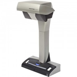 Scanner FUJITSU ScanSnap SV600 PA03641-B305 Tabloide Legal USD