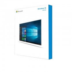 Microsoft Windows 10 Home KW9-00259 32-BIT/64-Bits Español USB