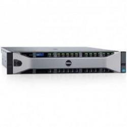 Servidor DELL Power Edge R730 XEON R731E5161303IW3 16G 200Gb SSD S/S.O. 2.2GHz