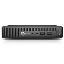 Desktop HP 400 G2 DM Y9R42LTABM Ci7 8G 1Tb Win10 Home