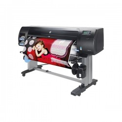 Plotter HP DesignJet F2S72AÑB1K Z6800 60-IN Photo Printer Color 2400 x 1200 optimized dpi Obligatoria Instalación H4518E