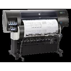 Plotter HP DesignJet F2L46AÑB1K T7200 42-IN Inyección térmica de tinta Optimizada 2400 x 1200 Obligatoria Instalación H4518E