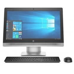 """Desktop HP EliteDesk Y9R46LTÑABM 705 G2 AIO T23""""A10-8750B 8GB 1TB AMD PRO APU SERIE A"""