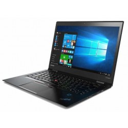 "Laptop LENOVO 20FCA0GC00 ThinkPad X1 Carbon Ci7 6600U 8GB DDR3L SSD 512GB 14"" LED HD Graphics U Óptica No Incluida W10 Pro"