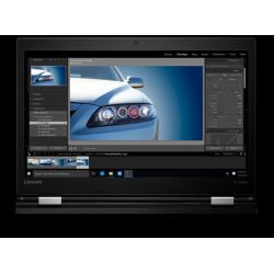 "Laptop LENOVO 20FCA0GC00 ThinkPad X1 CARBON 14"" I7-6600U VPRO 512SSD 8G W10PRO64 3YW Dolby® cámara web HD"