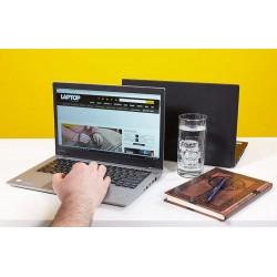 Laptop LENOVO 20HGA02XLM ThinkPad T470s CI7 7600U 14.1 8GB256GB W10 PRO Pro Signature Edition 3WY