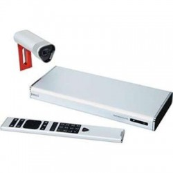 Sistema de Video Conferencia POLYCOM RealPresence Group 310-720p Ethernet USB 2.0 RS-232 con EagleEye Acustic 7200-65340-034