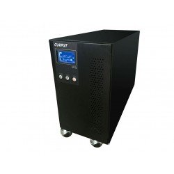UPS COMPLET ST 3000-220 UPS-1-047 3000VA 2400W Torre Senoidal Online Doble Conversion