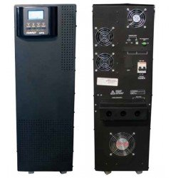 UPS COMPLET UPS-1-014 6000VA 6000W Senoidal On Line Doble Conversion