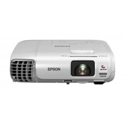 Proyector EPSON V11H683020 Powerlite 955WH 3LCD WXGA 3200 Lumens USB HDMI