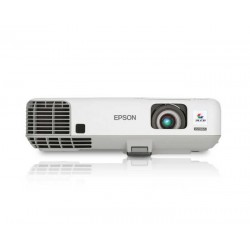 Proyector EPSON V11H565020 Powerlite 935W 3700 Lumens WXGA USB HDMI Wireless