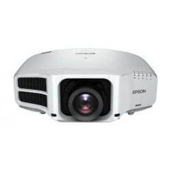 Proyector EPSON V11H751020 Powerlite Pro G7200W 7500 Lumens WXGA Standard Lens HDBase T 3x