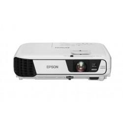 Proyector EPSON V11H721021 Powerlite W32+ 3200 Lumens WXGA Wi Fi Wireless USB HDMI