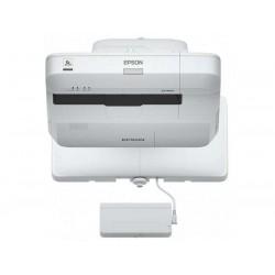 Proyector EPSON V11H727520 BrightLink Pro 1450Ui 1080p HDTV Full HD 16:10 WUXGA 3800 Lumens HDMI DVI USB