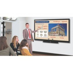 "Monitor SHARP PN-C705B 70"" Full HD AQUOS BOARD Interactive Display Systems"