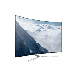 "TV SAMSUNG UN55KS9000FXZX 9000 55"" LED Curved Smart 4 x HDMI USB Ethernet LAN inalámbrica"