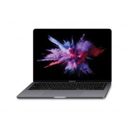 "MacBook Pro Apple MPXT2E/A Ci5 DC 2.3Ghz 8G 256Gb LED 13.3"" Gris Espacial"