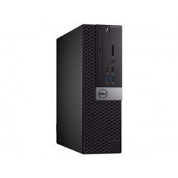 Desktop DELL Optiplex 7040 7RC6M SFF Ci5-6500 8G 1TB Win10 Pro DVD 3WTY
