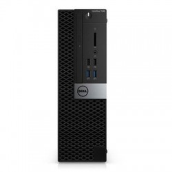 Desktop DELL Optiplex 7040 KYTR5 SSF Ci7 8G 1Tb Win10 Pro