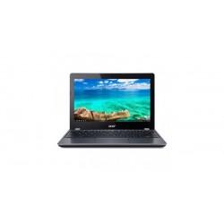 "Laptop Acer C740-C4XK NX.EF2AL.001 Cel 3205U 2G 16Gb Bluetooth HDMI USB LCD 11.6"""