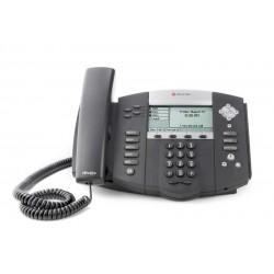 Teléfono POLYCOM SoundPoint SP IP 560 4 Line DsktpPhn HD 2200-12560-001