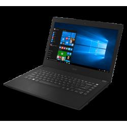 "Laptop ACER TravelMate P248-M TMP248-M-C811 NX.VBEAL.003 Cel 3855U 4G 500Gb Win7 Pro Bluetooth HDMI USB 14"""