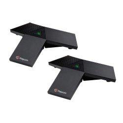 Micrófonos de expansión POLYCOM 2200-65790-001 kit for RPTrio 8800