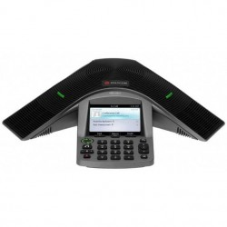 Teléfono POLYCOM CX3000 IP CX3000 VoIP Conference HD Voice 2200-15810-025