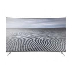 """TV SAMSUNG UN-65KS7500F LED 65"""" SUHD 4K SmartTV HDMI DVI USB Curva"""