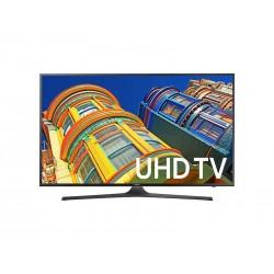 "TV SAMSUNG UN65KU6300FXZA 65"" Class 4K UHD Smart TV HDMI USB"