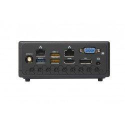 Mini PC ZOTAC ZBOX CI323 ZBOX-CI323NANO-U N3150 QC Barebone