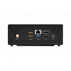 Mini PC ZOTAC ZBOX CI523 ZBOX-CI523NANO-U Ci3-6100U Barebone