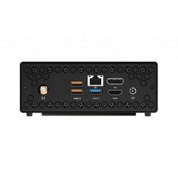 Mini PC ZOTAC CI523 ZBOX-CI543NANO-U Ci5-6200U Barebone