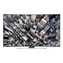 "TV SAMSUNG UN78KU6500 78"" UHD 4K Curved Smart HDMI USB Wi Fi"