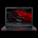 """Laptop ACER Predator GX-792-700T NH.Q1EAL.002 Ci7 16G 1Tb Win10 17.3"""""""