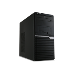 Desktop ACER Veriton VM4640G-70082 UD.P01AA.563 CI3-6100 4G 1Tb Win10 Pro
