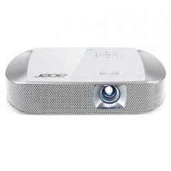 Proyector Acer K137 MR.JGZ11.00H WXGA DLP 1280x800 700Lum HDMI USB