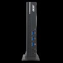 Desktop ACER Veriton N2510G DT.VNRAL.001 Cel J3060 4G 500Gb FreeDOS HDMI USB