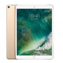 """iPad Pro Apple MPHJ2CL/A Tec Cel Wi-Fi 256Gb LED 10.5"""" Oro"""