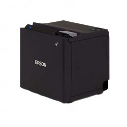 Mini Impresora EPSON C31CE74012 TM-M10-012 Térmica para punto de venta Interfaz Bluetooth.