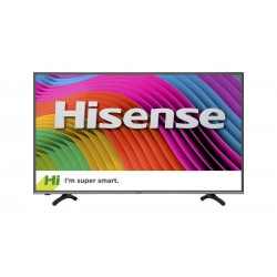 "TV HISENSE 50CU6000 LED 50"" UltraHD SmartTV HDMI USB WiFi"