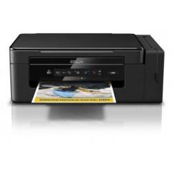 MFC EPSON C11CF46301 EcoTank L395 Inyección Impresora Copiadora Escáner Wi Fi USB