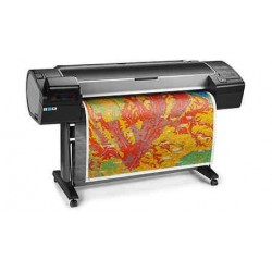 Plotter HP T0B51A DesignJet Z5600 44-in Photo Printer Ethernet USB Obligatoria Instalación