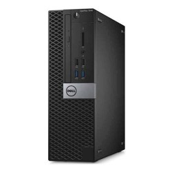 Desktop DELL Optiplex 7040 YFN7C SFF Ci5-6500 4G 500Gb Win10 Pro