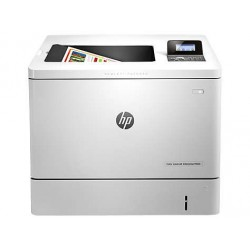Impresora HP B5L25A LaserJet Enterprise M553dn color hasta 40ppm Wi Fi USB