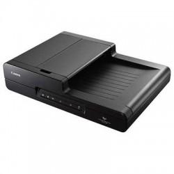 Escáner CANON 9017B002AB ImageFORMULA DR-F120 Cama plana Duplex 21.6cm 24 Bit Color 20ppm USB