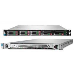 Servidor HP 830574-S01 ProLiant DL160 Gen9 Xeon E5-2609 v4 RAM 8 GB DDR4 Sin Disco Duro Red Gigabit USB 3.0 No incluye S.O.