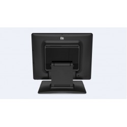 """Monitor ELOTOUCH E738607 1523L LED 15"""" Projected Capacitive 10-touch USB VGA & DVI Black"""