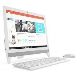 "AIO Lenovo F0CL000ALD IdeaCentre 310-20IAP Celeron J3355 4GB DDR3L 500GB 19.5"" LED HD Graphics DVD R RW W10 Home"